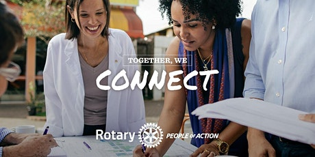 COMMUNITY SERVICE WITH ROTARY - LEHIGH VALLEY GROUP tickets