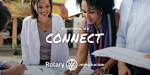 COMMUNITY SERVICE WITH ROTARY - LEHIGH VALLEY GROUP