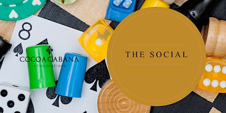 The Social at Cocoa Cabana - Didsbury tickets