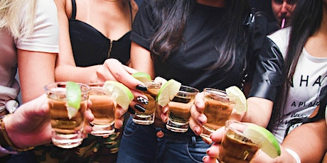 Ladies Apero ✘ Special Discounts ✘ Free Shots ✘ VIP Room ✘ Latin Music billets
