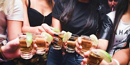 Ladies Apero ✘ Special Discounts ✘ Free Shots ✘ VIP Room ✘ Latin Music