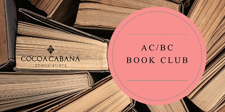 AB/BC Book Club (A Cocoa Cabana Book Club) - Didsbury tickets