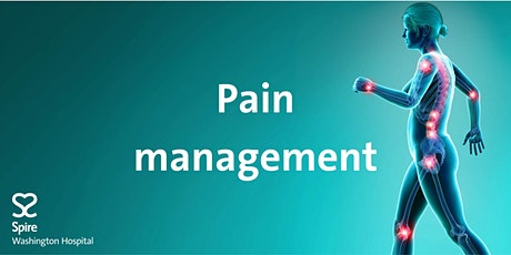 Pain Management tickets