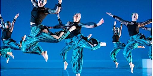 Dance2  Nieuwegein 22 maart
