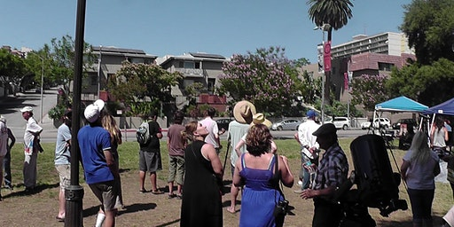 UFO Sighting Event  - Chatsworth, CA