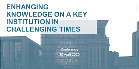Enhancing Knowledge on the European Council in Challenging Times tickets