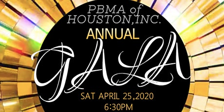 PBMAH 20th Year Celebration & Scholarship Gala  tickets
