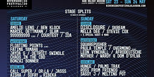 Riverside Festival 2020