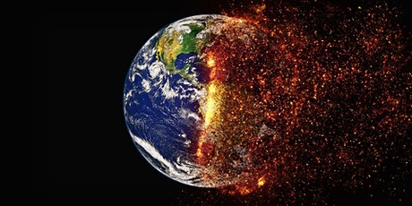 Overcoming the Barriers to Climate Action: Australian Bushfire Fundraiser tickets