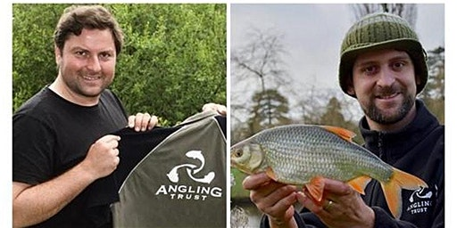 Angling Trust Midlands Fisheries Forum (Warwick)