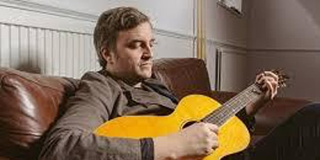 James Walsh (Starsailor) - Intimate Acoustic Performance plus support tickets