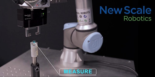 Lunch-and-Learn: Automating Inspection with Collaborative Robots