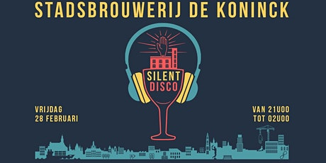 Silent Disco @ The Brewery tickets