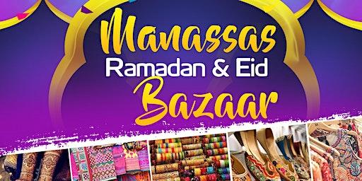 Manassas Ramadan & Eid Bazaar Vendor Registration