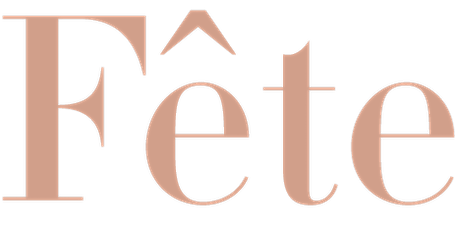 Fête Fashion Show + Brunch tickets