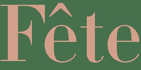 Fête Fashion Show + Brunch