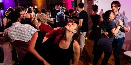 Learn to Blues Dance in a Day tickets