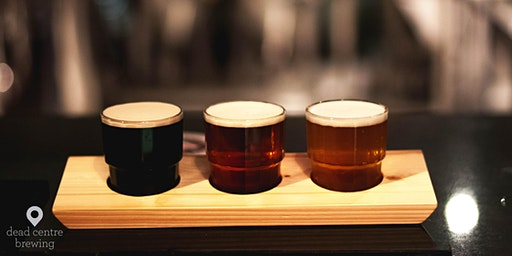 Free Brewery Tour When You Buy A Flight