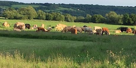 Women in Farming  tickets
