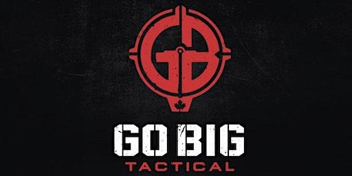 Go Big Team Challenge