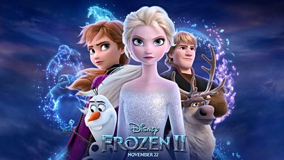 Crookes Community Cinema: Frozen 2 tickets