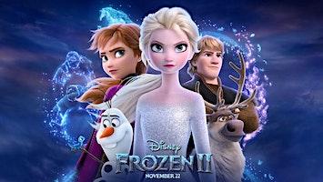 Crookes Community Cinema: Frozen 2