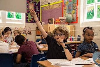 Wandsworth SCITT Primary Teacher Training Information Event tickets