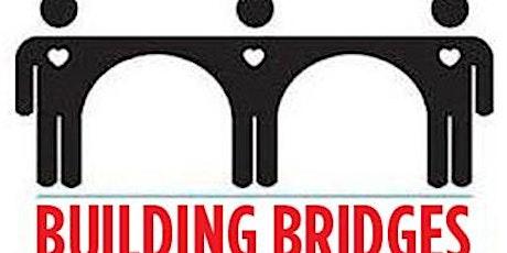 Building Bridges in Leith tickets