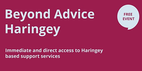 Panel Discussion: Haringey's Response to Crisis tickets