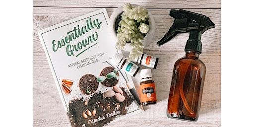 Essentially Grown- Organic Gardening