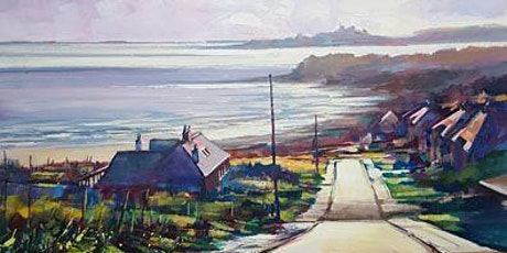 Acrylic Painting Workshop with Ken Spencer tickets