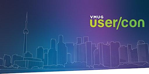 2020 VMware User Group (VMUG) Toronto UserCon