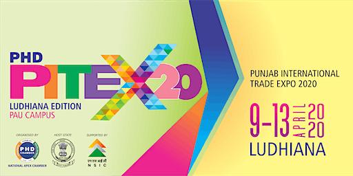PITEX20 Ludhiana Edition