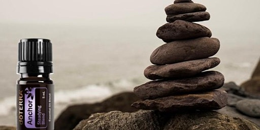 Natuurlijk mindful en in balans