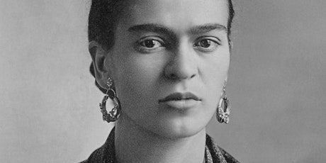 Frida Kahlo - The Artist and the Woman tickets