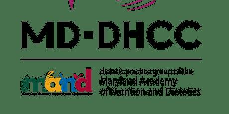 MD-DHCC Spring 2020 Workshop tickets