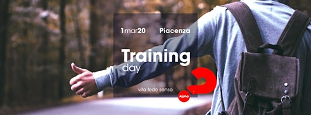 Training Alpha Piacenza // 1 mar 2020