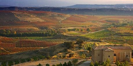Henrick's Wine Society: Hidden Haciendas tickets