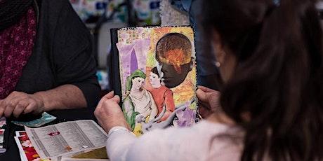 2nd Annual Women's Art Retreat tickets