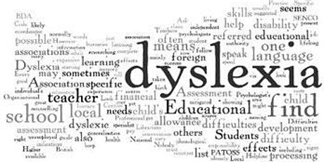 Dyslexia Information Session tickets