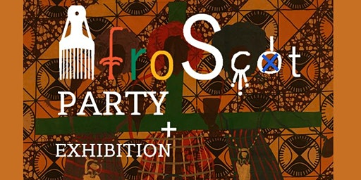 AFROSCOT 2020 EXHIBITION 3 PARTY