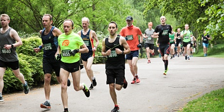 Royal Parks Winter 10K Series - Regent's Park tickets