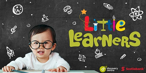 Little Learners Presented by Scotiabank