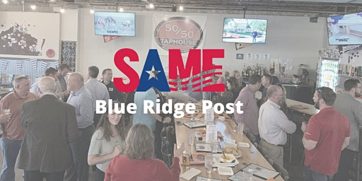 SAME Blue Ridge Post February Luncheon