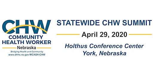 Community Health Worker Summit 2020