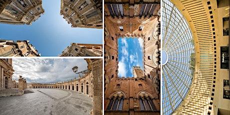 Arte. Una storia naturale e civile | Salvatore Settis | Genova biglietti