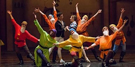 Virginia National Ballet Presents Snow White tickets