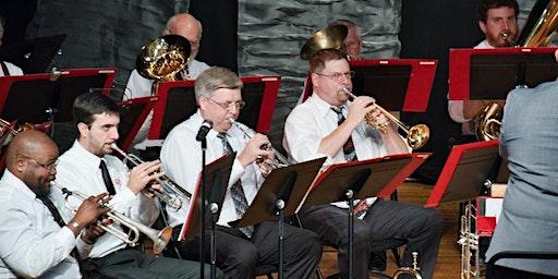 Festive Brass of Myrtle Beach Celebrates Spring