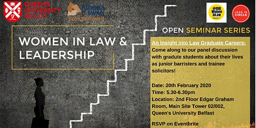 An Insight into Law Graduate Careers