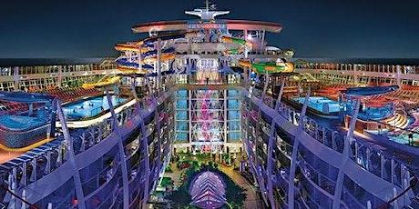 2020 Winter Pickleball Cruise from Orlando tickets